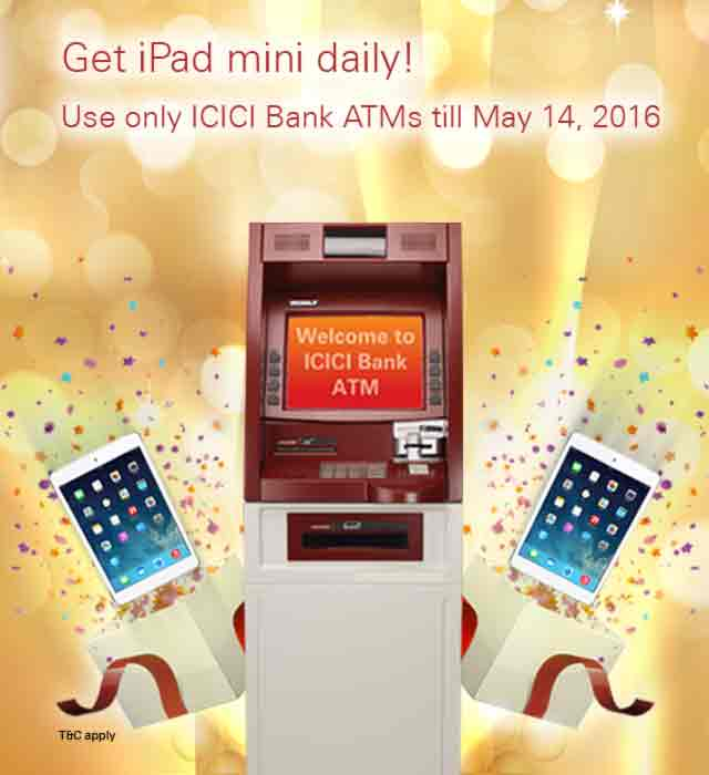 Win iPad Air Offer