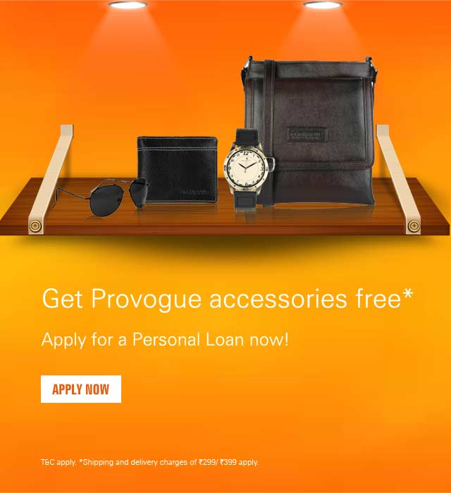 Provogue-accessories