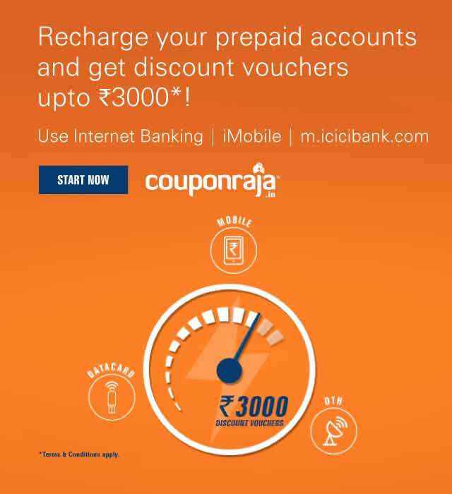 CouponRaja Offer