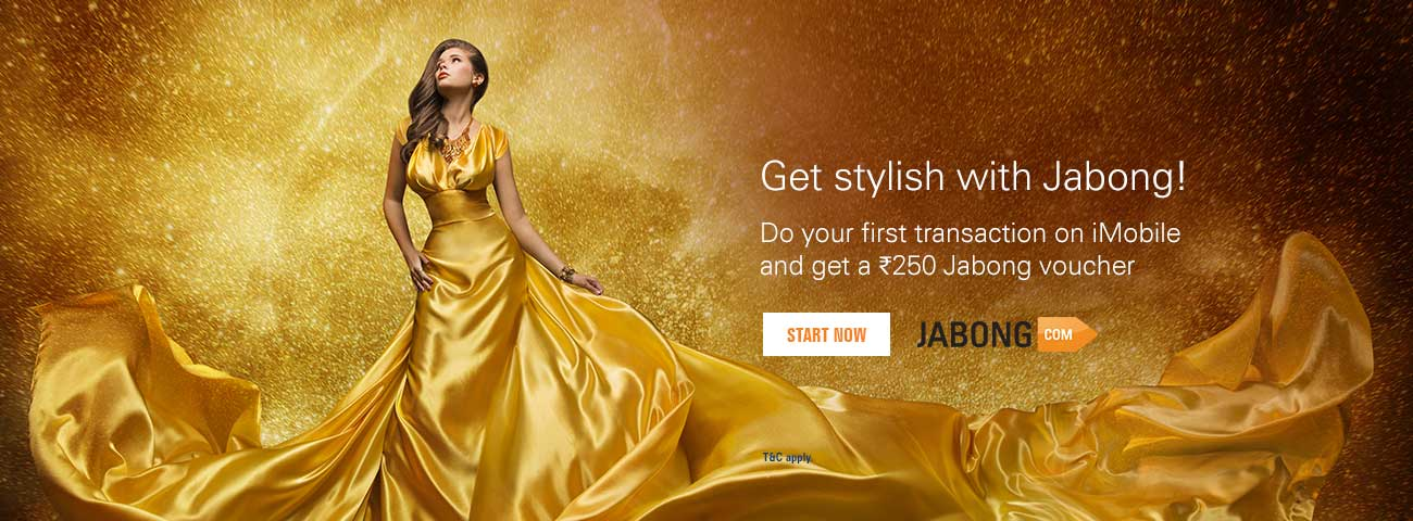 Jabong Discount Offer