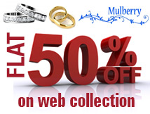 Mulberry Jewels Offer