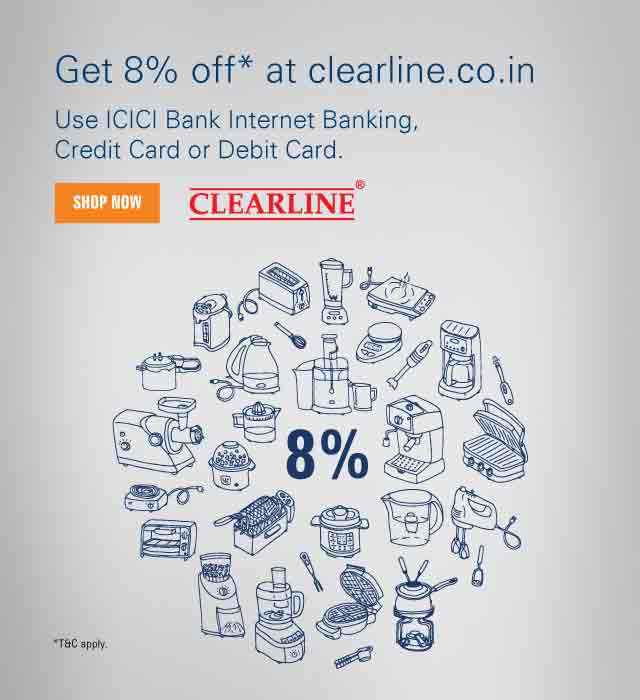 Clearline Offer