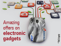 Electronic Offers