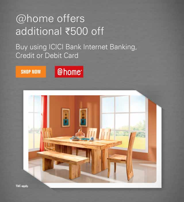 AtHome Offer