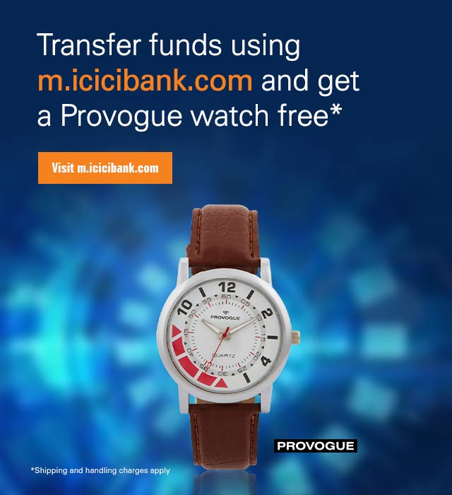 Offer Watches