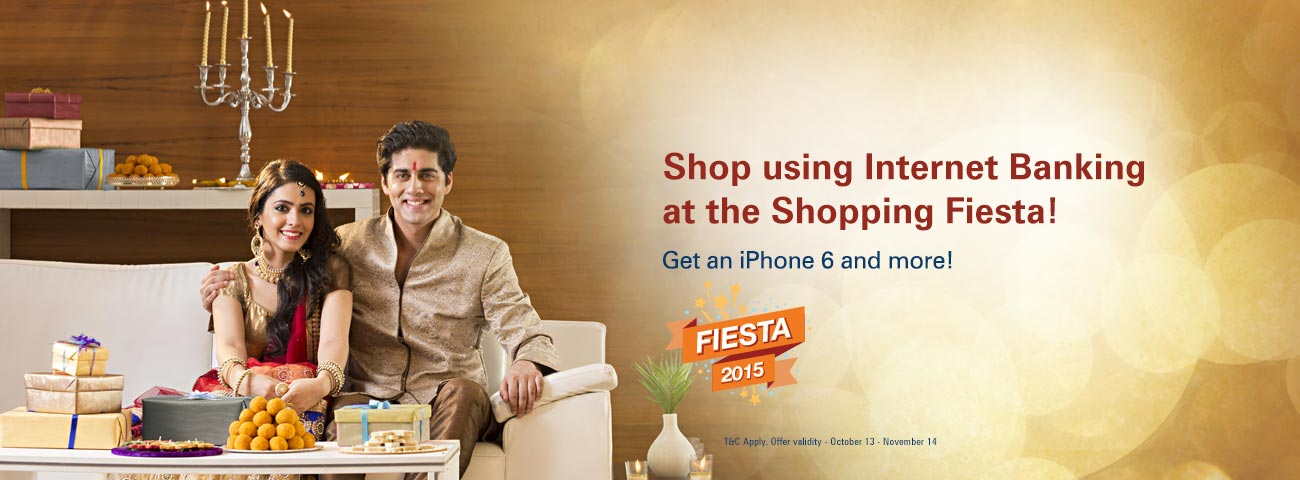 Shopping Fiesta 2015