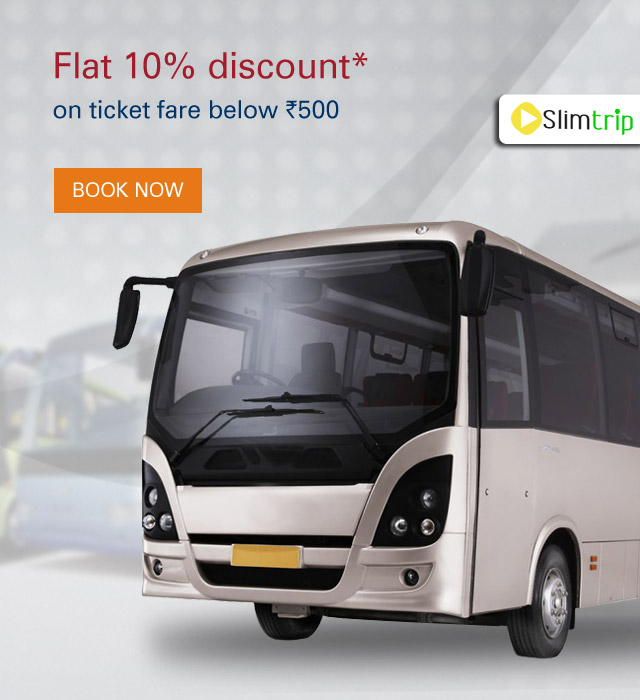 Slimtrip Bus