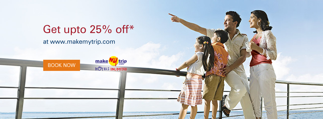 Makemytrip Flights