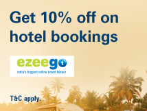 Ezeego1 Hotel Offer