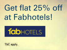 FabHotels ICICI Bank