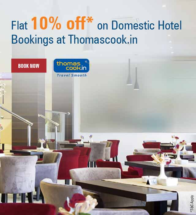 Thomascook Domestic Hotel
