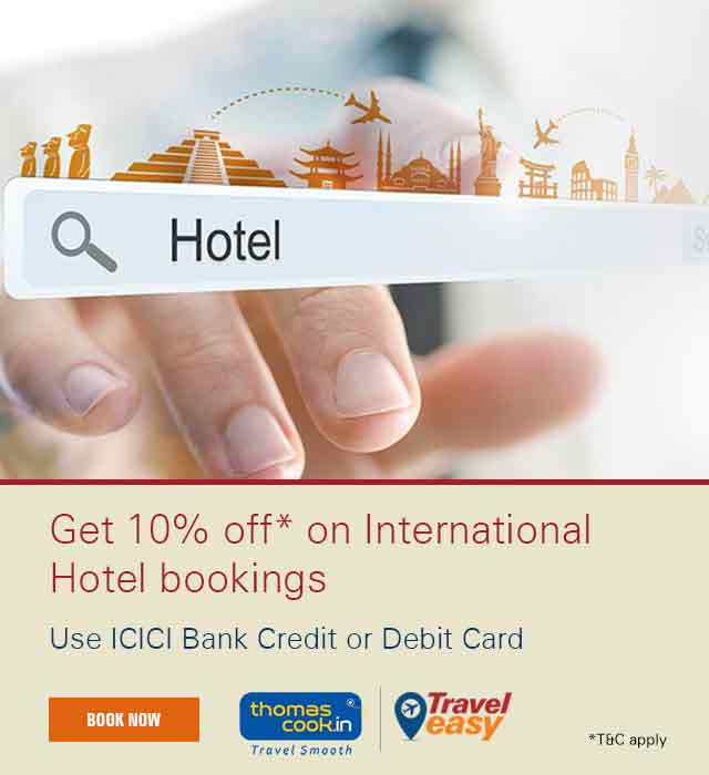 Thomascook International Hotel