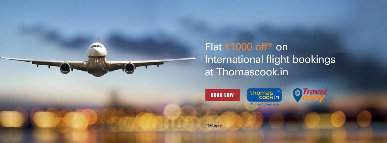 ThomasCook International Flights