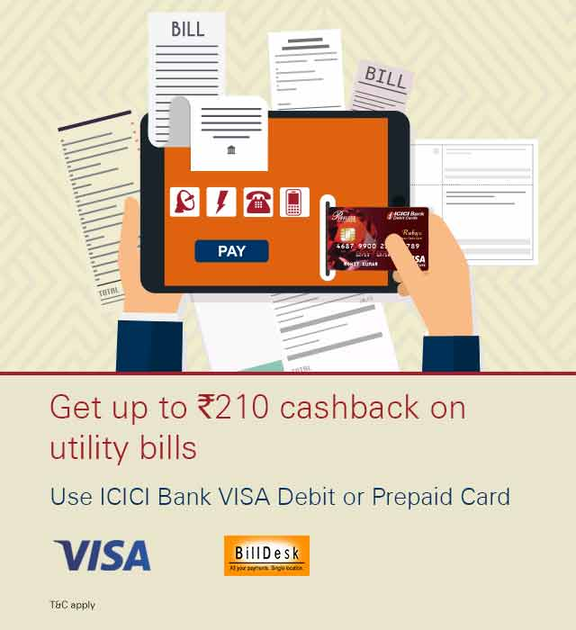 Forex card icici login