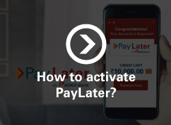 PayLater by ICICI Bank