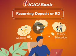 How to Create Recurring Deposits on Internet Banking
