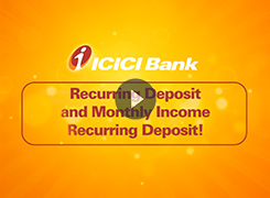 How to Create Recurring Deposits on iMobile