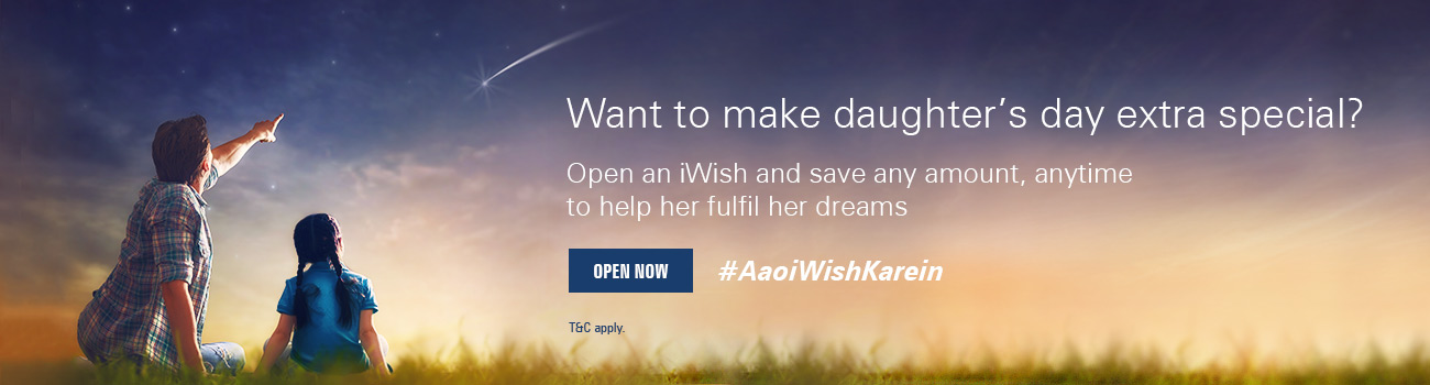 iWish Daughters Day