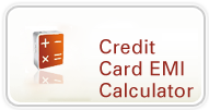 Credit Card EMI Calculator