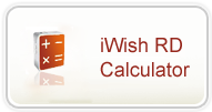 iWish Calculator
