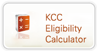 KCC Eligibility Calculator