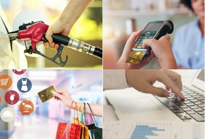 Business credit card corporate commercial credit card icici bank key features of the icici bank business credit card reheart Image collections
