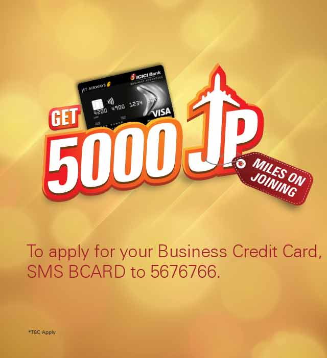 Business credit card corporate commercial credit card icici bank big freedom offer is here icici bank visa reheart Choice Image