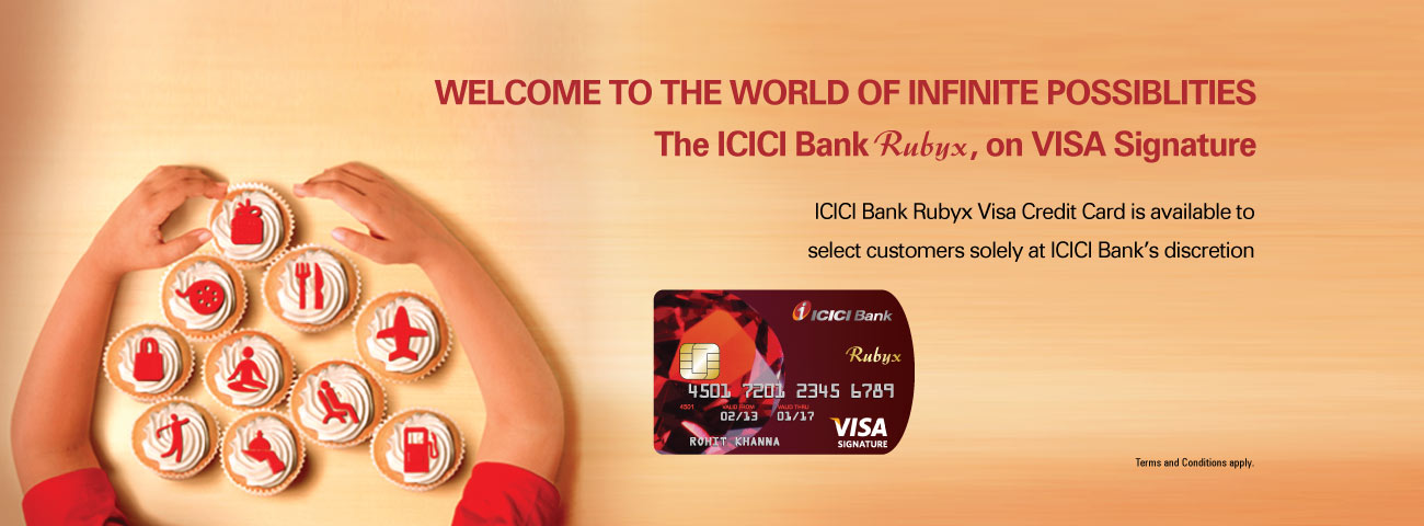 Other Rubyx Credit Card