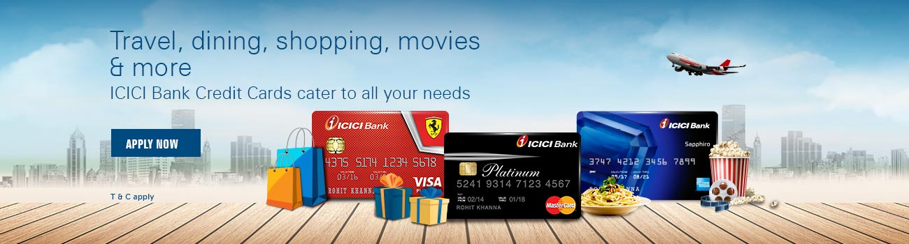 how to get rewards from icici bank credit card
