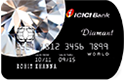 ICICI Bank Diamant Credit Card