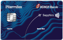 InterMiles ICICI Bank Sapphiro Credit Cards