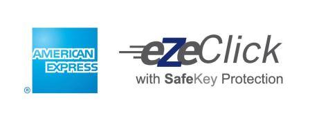 American Express ezeClick is a faster, smarter and secure online payment solution. It replaces the need to enter Credit Card details every time you shop ...