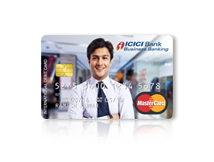 Expressions Coral Business Debit Card