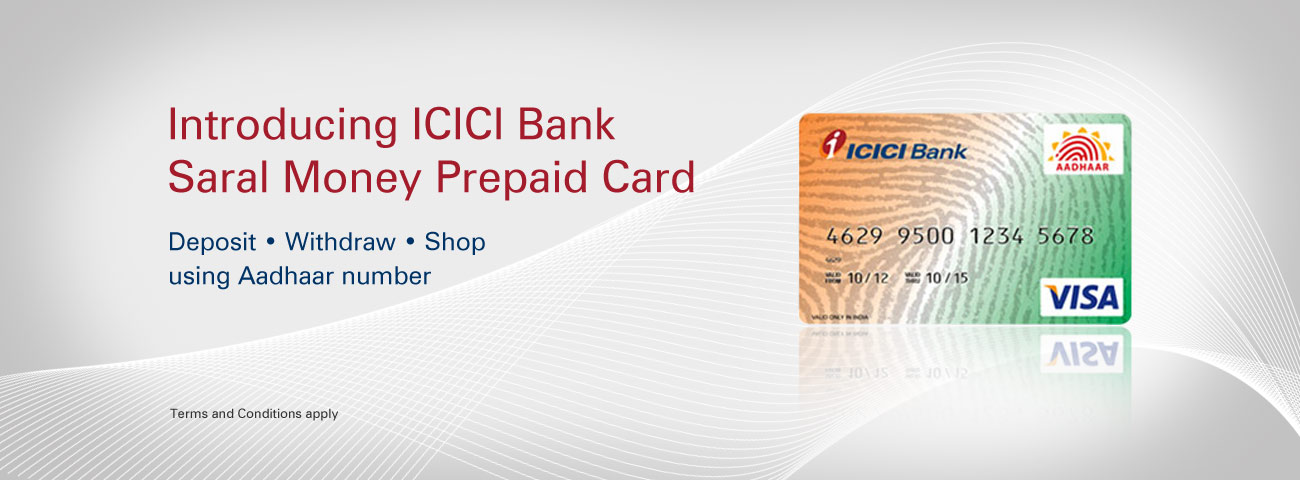 Icici bank forex card rates