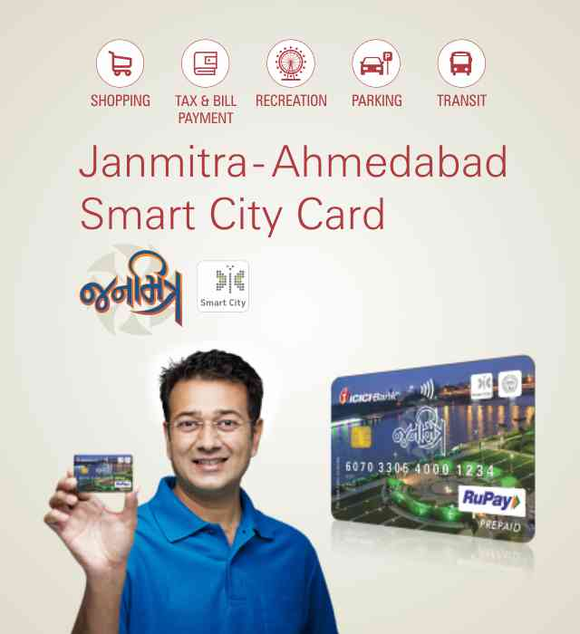 About Janmitra Card - ICICI Bank