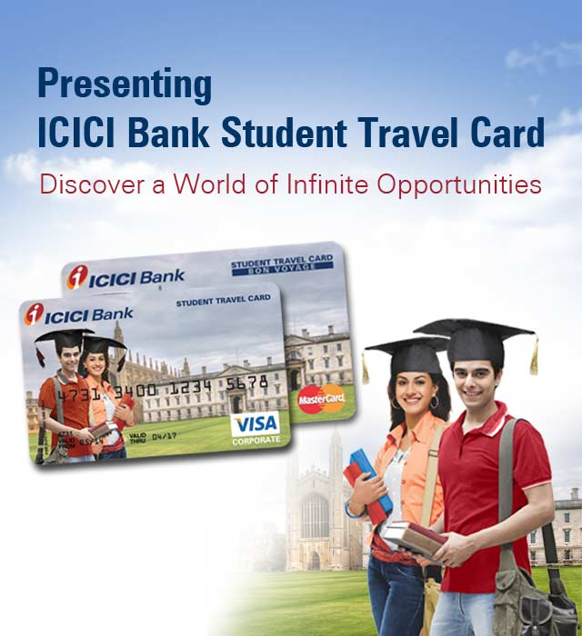 Icici bank forex travel card login