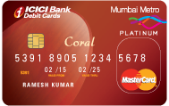 Icici Bank Travel Card Customer Care Number India