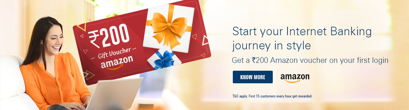 IB Start Your Journey offer