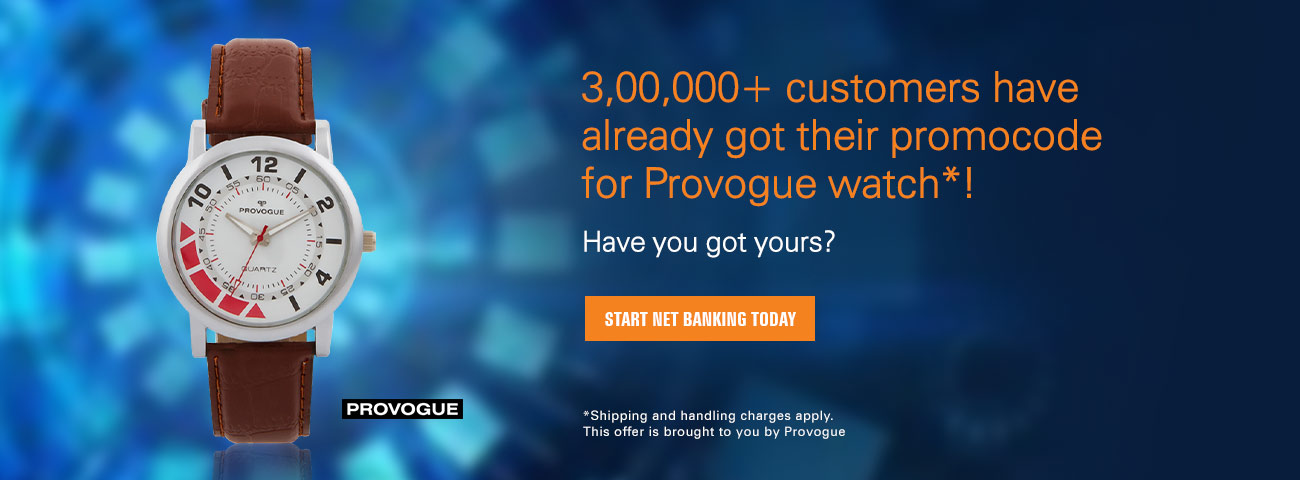 Provogue Watch