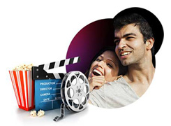 Book Movie Tickets - Pockets by ICICI Bank
