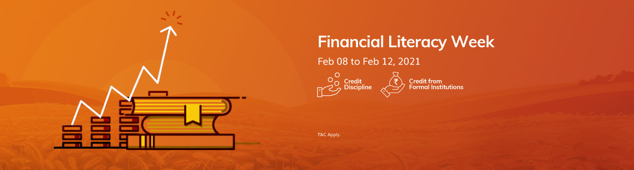 ICICI Financial Literacy Week