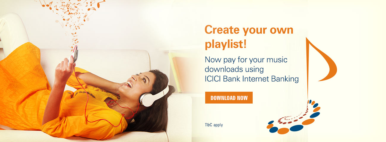 Listen and Download Music - Pay for Music