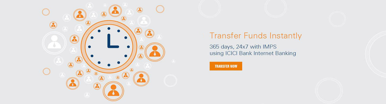 Fund Transfer Instantly Offer