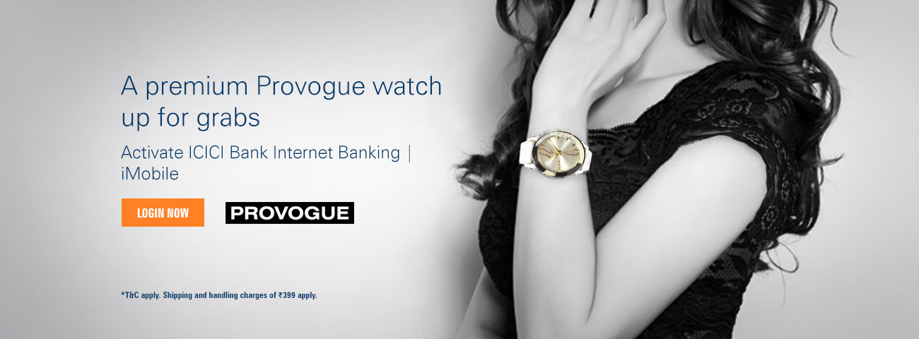 Provogue Provogue Premium Watch Offer