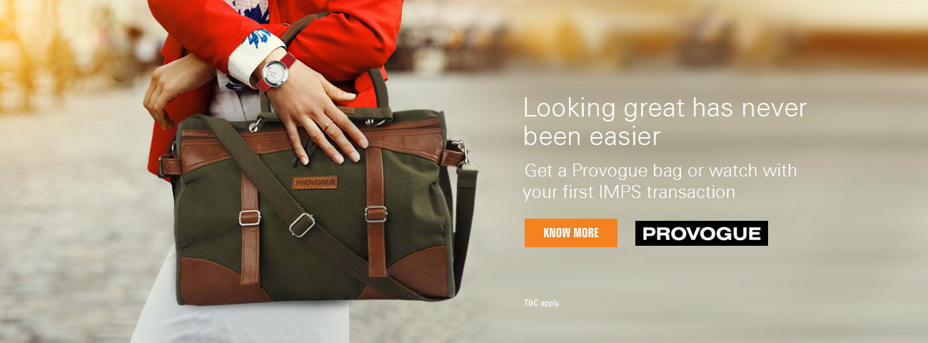 provouge watch & bag Offer