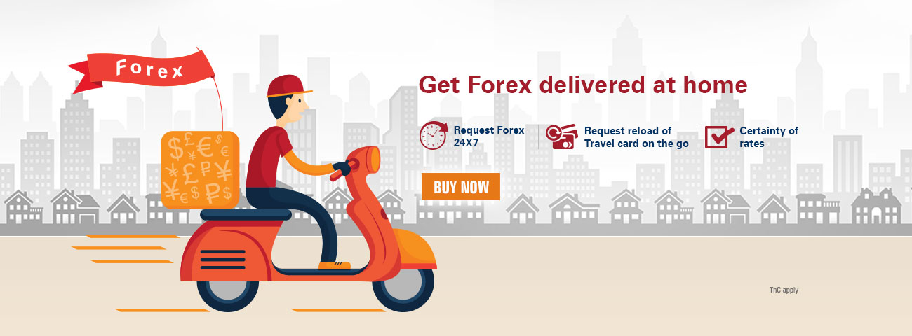 ICICI Bank Forex Rates – ForexRateIndia