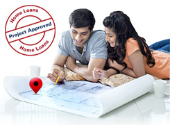 Sbi home loan approved projects