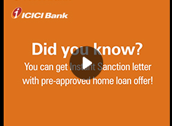 Instant Home Loan | Pre-approved offer