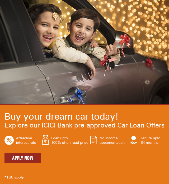 Car Loan Emi Calculator Car Loan Calculator Icici Bank