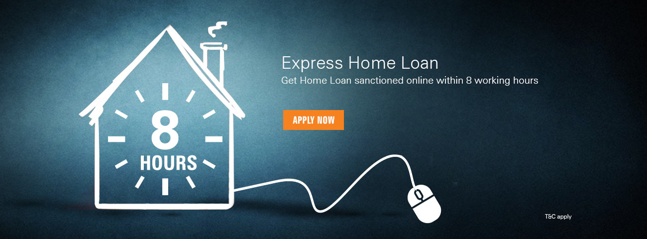 Express Home Loans, Quick Loans Online - Within 8 hours ...
